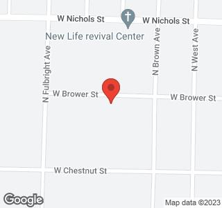 2608 West Brower Street