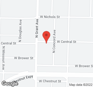640 West Central Street