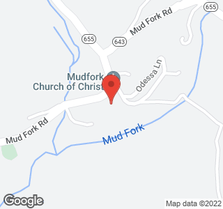 5098 Mudfork Road
