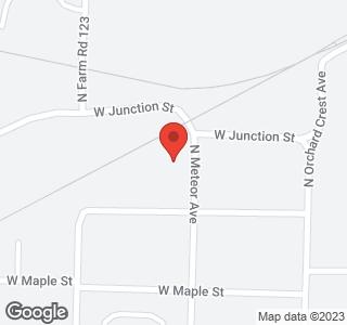 805 North Meteor Avenue