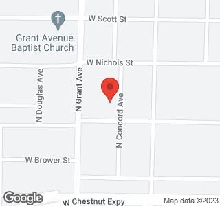 913 North Concord Avenue