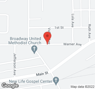 1410 Warner Ave