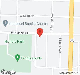 1716 West Nichols Street