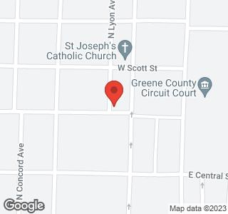 405 & 413 West Nichols Street