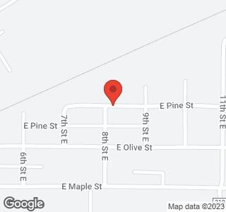 816 E. Pine Street