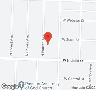 1026 North Warren Avenue