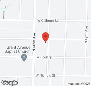 1129 North Concord Avenue