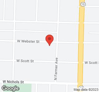 1712 West Webster Street
