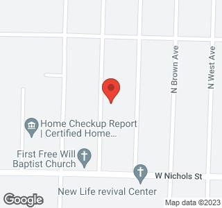 1114 North Ethyl Avenue