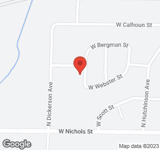 1125 North Ohara Avenue
