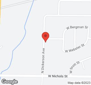 1126 North Dickerson Avenue