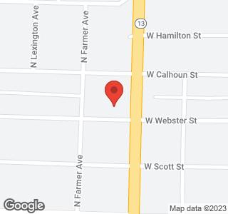 1613 West Webster Street