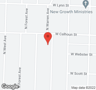 1217 North Warren Avenue