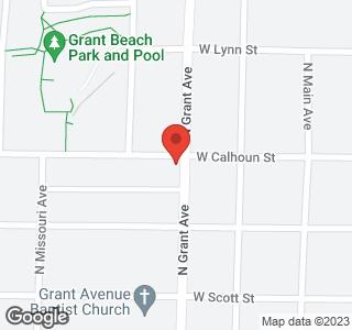 1231 North Grant Avenue
