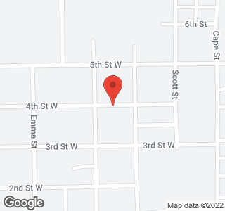 804 Fourth Street East