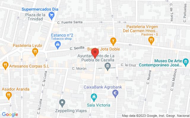 Administración nº2 de La Puebla de Cazalla