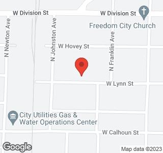 1133 West Lynn Street