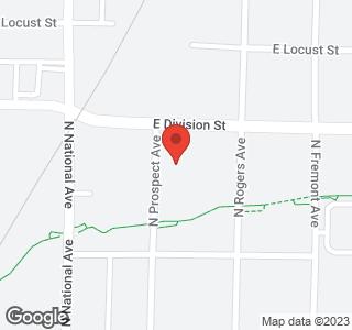 1448 North Prospect Avenue