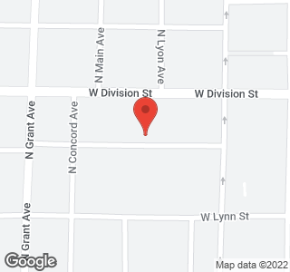 513 West Hovey Street