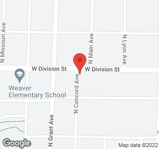 608 West Division Street