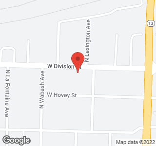 1816 West Division Street