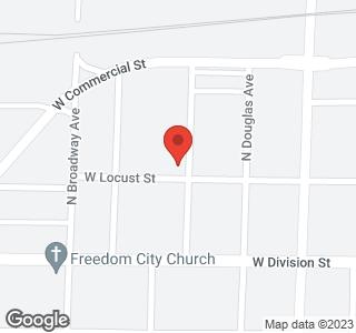 1605 North Missouri Avenue