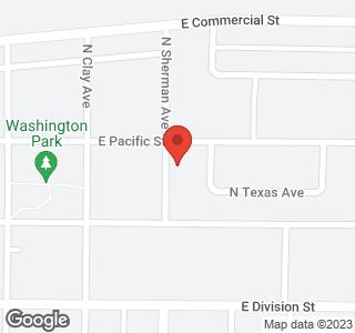 1628 North Sherman Avenue