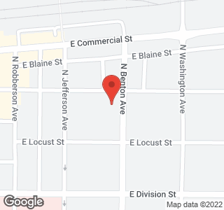 1635 North Benton Avenue
