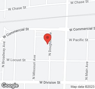1629 North Douglas Avenue