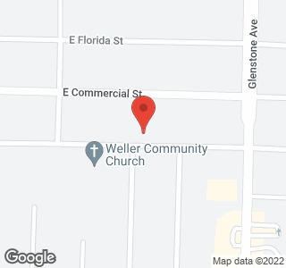 1655 East Blaine Street