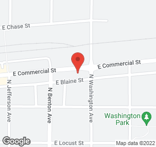 530 East Commercial Street