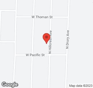 1721 North Hillcrest Avenue