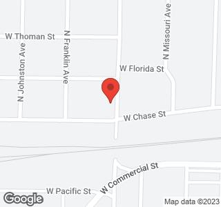 1841 North Broadway Avenue