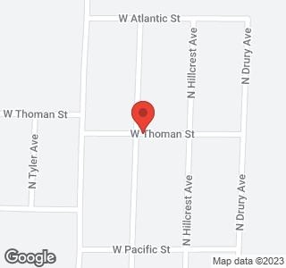 3042 West Thoman Street