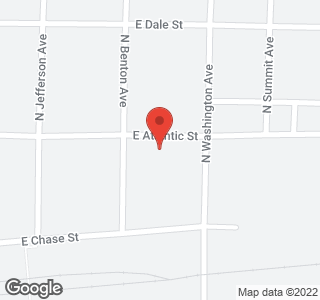 518 East Atlantic Street