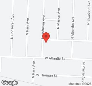 2028 North Hoffman Avenue