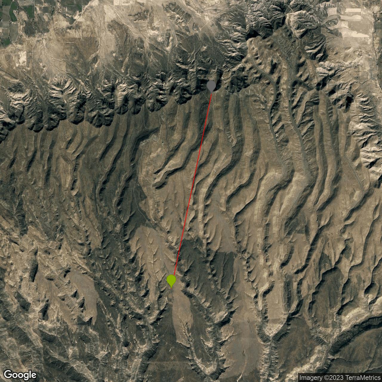 Mesa Verde NP - Chapin Mesa to Park Point Bike Climb - PJAMM Cycling