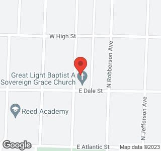 2114 North Boonville Avenue