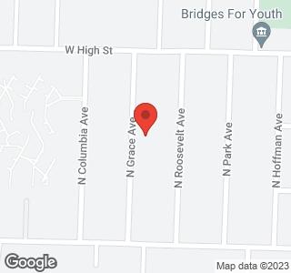 2068 North Grace Avenue