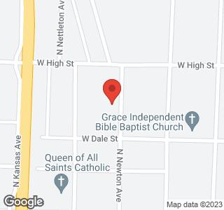 2125 North Newton Avenue