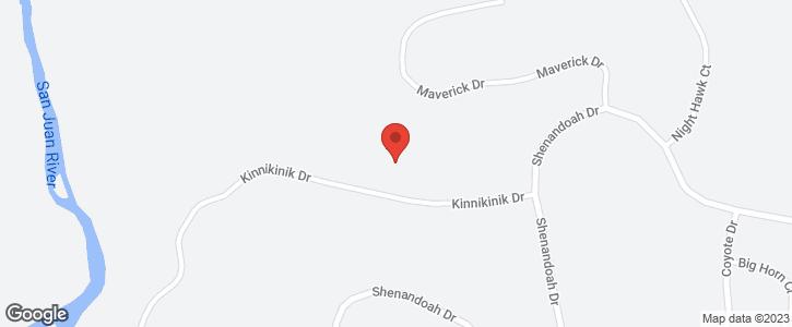 145 Kinnikinnik Drive Pagosa Springs CO 81147