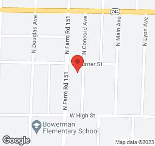 2251 North Concord Avenue