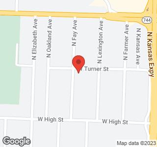 2258 North Fay Avenue