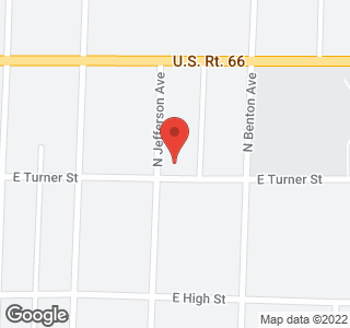 407 East Turner Street