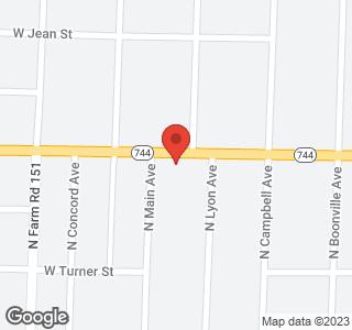 504 West Kearney Street