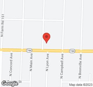 2410 North Lyon Avenue