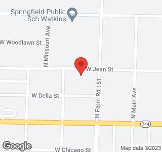 718 West Jean Street