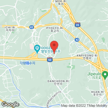 Map of Michael Kors Outlet at 864, Dancheon-ri, Hobeop-myeon, Icheon-si, Incheon, Gyeonggi-do 17384