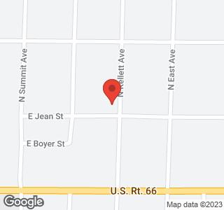 2509 North Kellett Avenue
