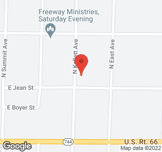 2512 North Kellett Avenue
